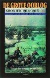 De grote oorlog, 1914-1918 11 - De grote oorlog 11