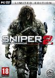 Sniper 2  - Ghost Warrior PC-Game