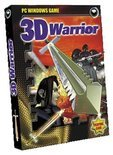 3D The Warrior