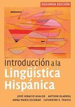 Introduccion a La Linguistica Hispanica