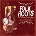 Folk Roots =Sound Of Americana=/Tom Paley/Josh White/Woody Guthrie/Leadbel
