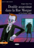 Double Assassinat Dans LA Rue Morgue / LA Lettre Volee - Book & CD