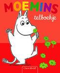 Tove Jansson boek Moemin Het kleine cijferboek Hardcover 33231222
