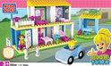 Mega Bloks Blok Town Huis Speelset - Constructiespeelgoed