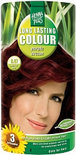 Hennaplus Long Lasting Colours 6.67 Purple Dream - Haarverf