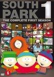 South Park - Seizoen 1
