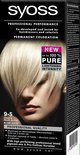 SYOSS Color baseline 9-5 Frozen Pearl Blonde - Haarverf