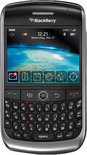 BlackBerry Curve 8900 Zwart
