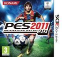 PES 2011 (Pro Evolution Soccer 2011) - 2DS + 3DS
