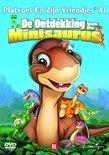 Platvoet 11 - Ontdekking van de Minisaurus