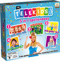 Telekids 5-in-1 Party Spellendoos