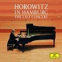 Horowitz In Hamburg-The Last Concert