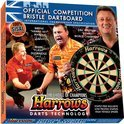 Harrows Official Competition - Dartbord