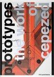Piet Vollaard boek Prototypes Paperback 35540864