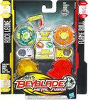 Beyblade Battle Tol Faceoff 2p