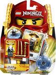 LEGO Ninjago Sensei Wu - 2255
