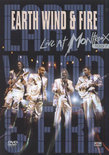 Earth Wind & Fire - Live At Montreux 1997