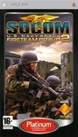 Socom: U.S. Navy Seals Fireteam Bravo 2 - Essentials Edition