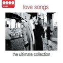 Ultimate Collection Gre Greatest Love Songs/ 4 Cd Boxset