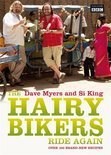 The Hairy Bikers Ride Again