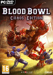Blood Bowl (Chaos Edition)  (DVD-Rom)