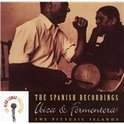 The Spanish Recordings: Ibiza and Formentera -- The Pityusic Islands