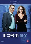 CSI: New York - Seizoen 2