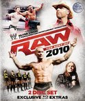 WWE - Best Of Raw 2010