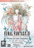 Final Fantasy 11 - Wings Of The Goddess