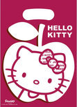 Hello Kitty Partybags - 6 Stuks