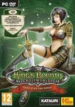 King's Bounty, Crossworlds Game of the Year Edtion