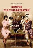 Archiefbeelden - Gentse circusartiesten