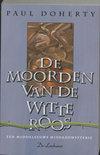 Roger de marskramer 1 - De moorden van de witte roos