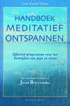 Handboek meditatief ontspannen