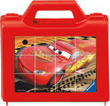 Ravensburger Blokkenpuzzels - Disney Cars