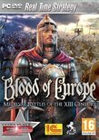 Blood Of Europe: Medieval Battles Of The Xiiith Century (extra Play)