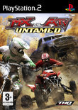 Mx vs ATV, Untamed  PS2