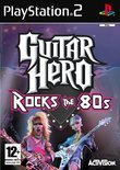 Guitar Hero - Rocks the 80s