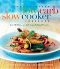 The Everyday Low Carb Slow Cooker Cookbook