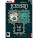 Icewind Dale, Compilatie (dvd-Rom) (icewind Dale 1 + Heart Of Winter + Icewind Dale 2)