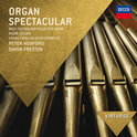 Organ Spectacular (Virtuoso)