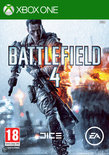Battlefield 4 - UK Import