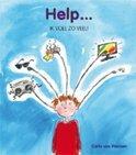 Help… ik voel zoveel