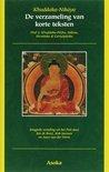 Klassieke tekstbibliotheek 12 - Khuddaka-Nikaya II De verzameling van korte teksten