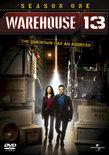 Warehouse 13 - Seizoen 1