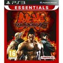 Tekken 6 - Essentials Edition