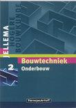 Bouwtechniek / Onderbouw