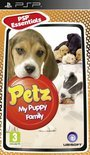 Petz my puppy family - Essentials Edition