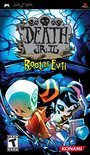 Death Jr. 2 - Root Of Evil