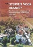 Sterven Voor Bosnië ?